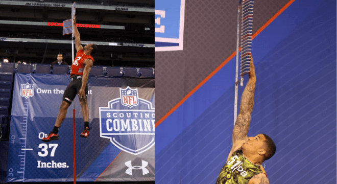Who Holds The Highest Vertical Jump World Record? 2