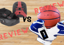 Strength Shoes and Jump sole review