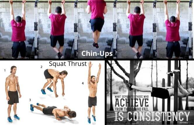 The Benefits of Calisthenics and Bodyweight Exercises 16