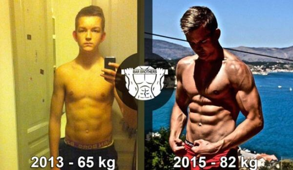 Bar Brothers The System Review – Can The 12 Week Program Produce Results? 28