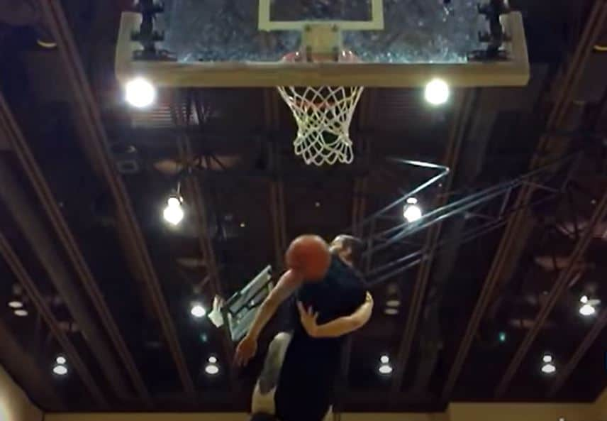Jordan Kilganon Vertical leap of 50 inch, The Sneaky Solution to Achieve 6